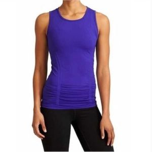 Athleta Fastest Track Muscle Tank